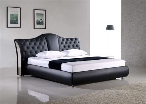 modern bed frames contemporary leather bed frame cabinets beds sofas and