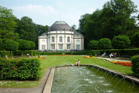 Kleines Theater Bad Oeynhausen by Bad Oeynhausen