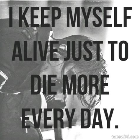 In White Quotes by Motionless In White Quotes Quotesgram