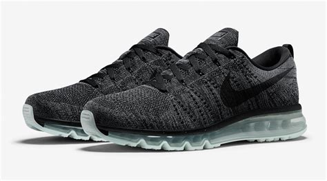 fly knit air max this nike flyknit air max is available now kicksonfire