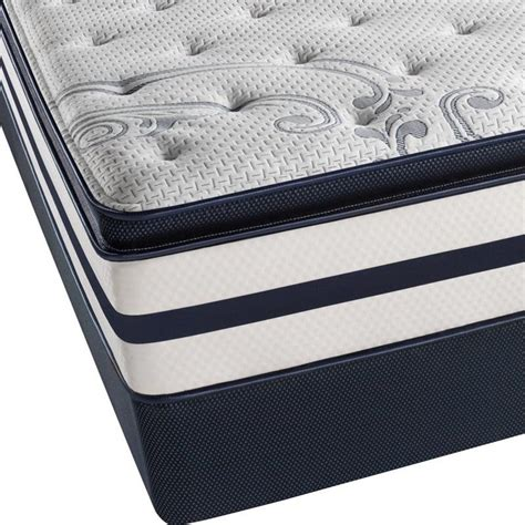 beautyrest recharge battle creek luxury firm pillow top