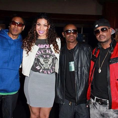 how tall is devante swing k ci jo jo devante with jordan sparks big sean bone