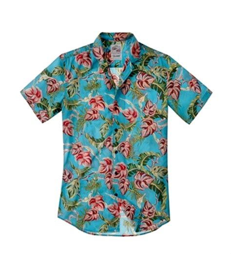 camicia fiori uomo tendenze estate 2013 ste floreali anche per la moda