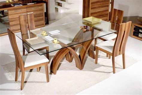 desain meja panjang memilih bentuk meja makan yang pas sesuai kebutuhan idea