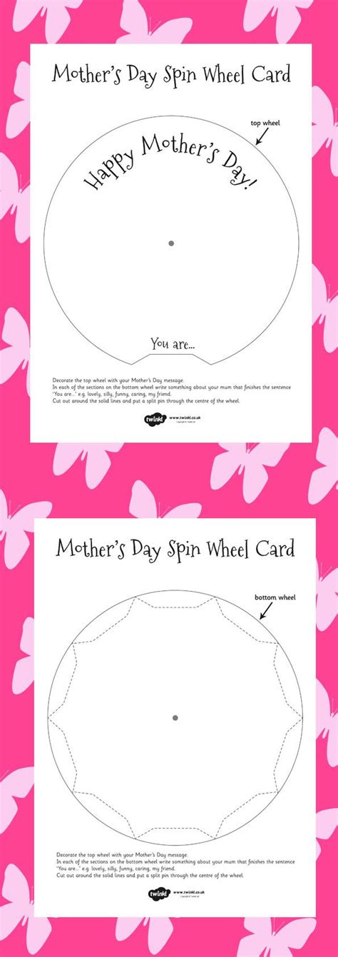 mothers day cards to make ks2 pin by popi it gr on s day printables