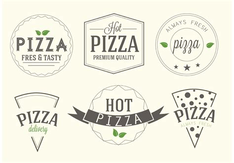 Free Download Vector Label