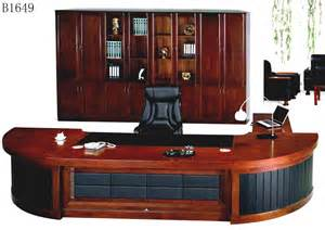 best modern executive office suite with cool furniture