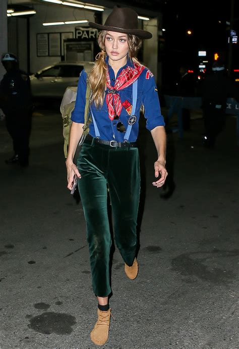 Home Decorating Tv Shows by Scout S Honor The Perfect Cropped Velvet Pants Gigi Hadid