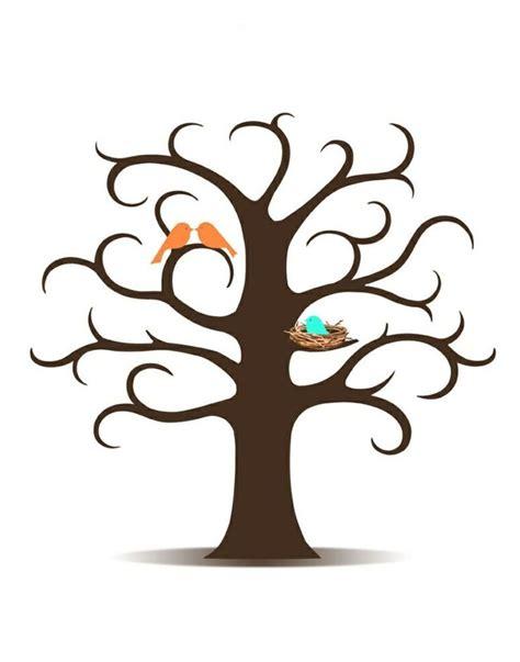 Kostenlose Vorlage Baum die besten 25 baum vorlage ideen auf