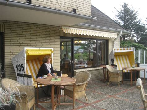 Haus Wagenknecht Sylt Westerland Hotel Bewertungen