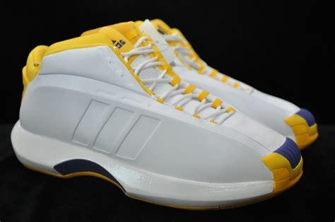 adidas kobe 1 the history of kobe bryant s signature sneakers sole