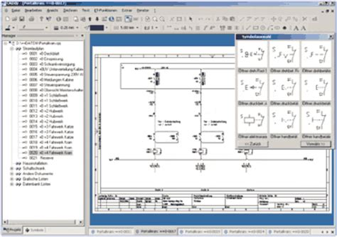 Engineering Drawing Template electrical software electrical engineering design