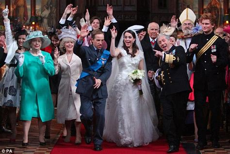 Royal Wedding A Glance Back At The Royal Wedding Dresses by T Mobile Royal Wedding Advert Prince William And Kate