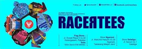 Jaket Parasut Racing Line jersey balap custom product