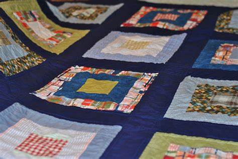 Materials Needed To Make A Quilt by How To Make A Quilt From Clothes Inspiration More