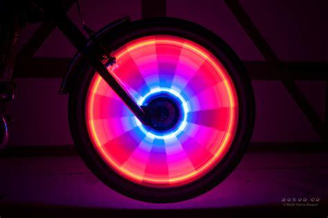 bicycle led lights led wheel lights for bicycle led bike radlicht aoxoa