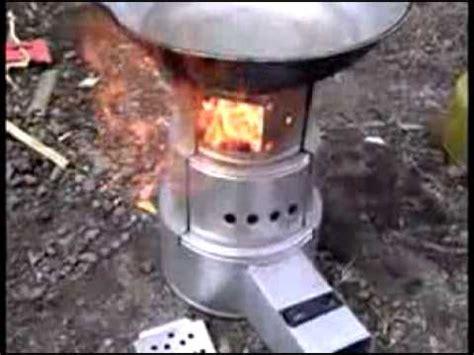 Kompor Etam kompor etam energi tanpa minyak dan gas