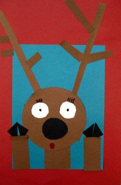 third grade christmas crafts diy reindeer 42 best classroom bulletin boards images on decorated doors door and door de