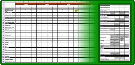 Calendario M X Calendario De Mercadeo Plantilla Y Gu 237 A Gizn Mercadeo