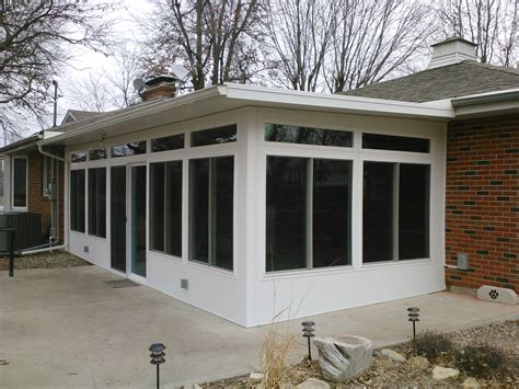 Prefab Sunroom Dynamic Porch Patio Specializing In Sunrooms