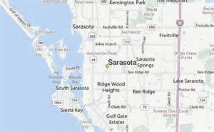 sarasota weather radar forecast