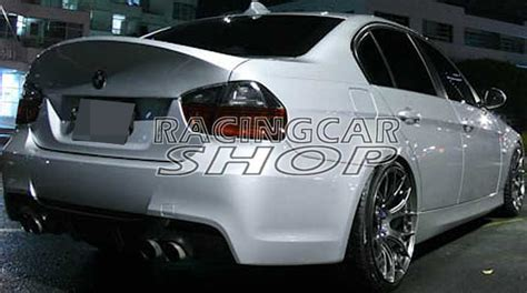 unpainted csl style trunk for bmw 3 series e90 4 door m3 2006 2008 b059f ebay