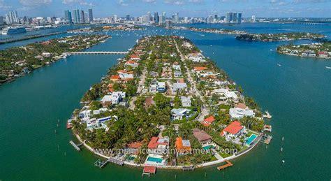 Hibiscus Island Miami Hibiscus Island Hibiscus Island Homes Hibiscus Island Real Estate