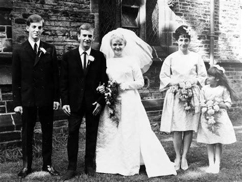 Wedding Albums Uk Lewis by A Coach Company Wants To Reunite A 1960s Wedding Album
