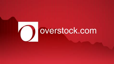 overstock com overstock com down 6 on 3rd quarter earnings techcrunch
