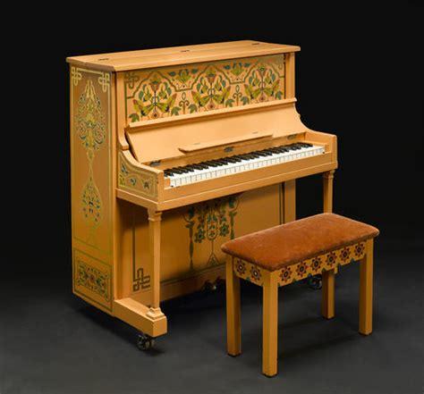 casa piani cowardly costume casablanca piano sell for more