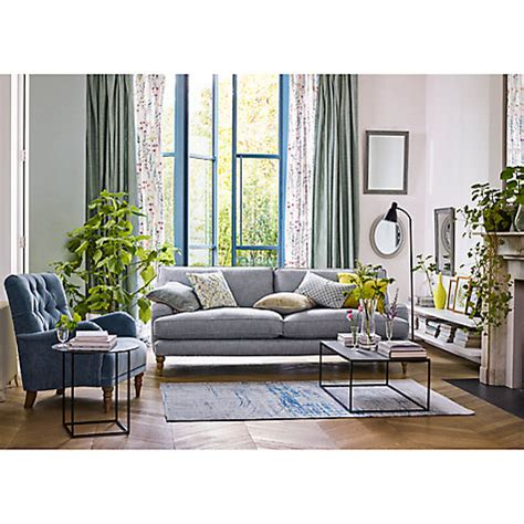 Buy Content By Terence Conran Fusion Living Room Furniture Lewis Living Room Furniture
