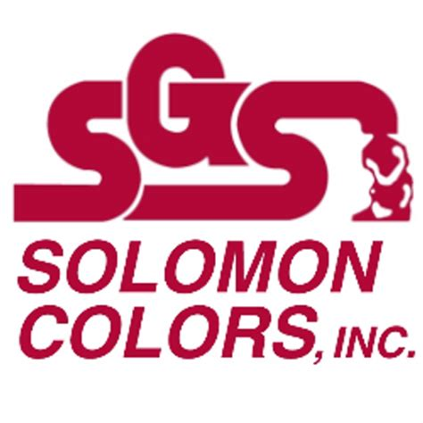 solomon colors solomon colors inc solomoncolors