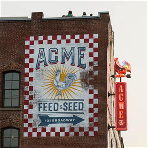 more photos from nashville s acme feed seed national
