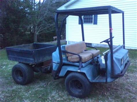 pug vehicle 1996 pug 4x4 utility vehicle tractorshed