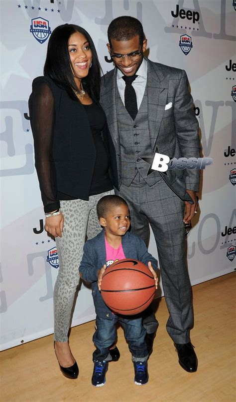 russell dickerson spouse paul chris bosh wife seen on the scene chris paul and
