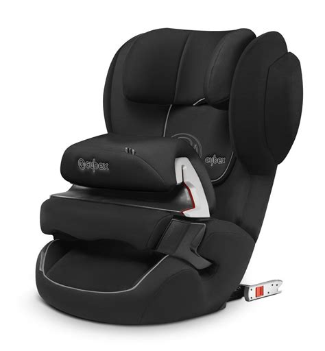 Juno Car Types by Cybex Juno 2 Fix Si 232 Ge Auto Charcoal Accessoires Puer
