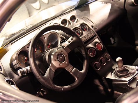 custom nissan 350z interior aftermarket steering wheel my350z com nissan 350z