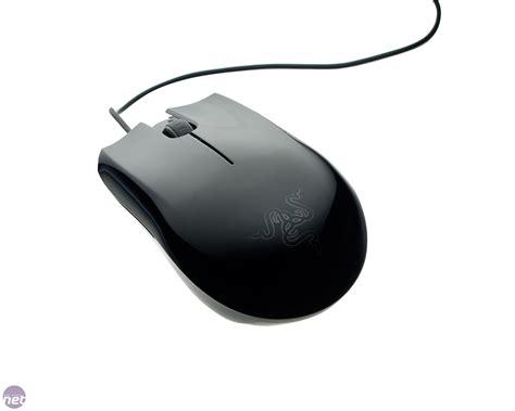 Mouse Razer Abyssus Mirror razer abyssus mirror review bit tech net