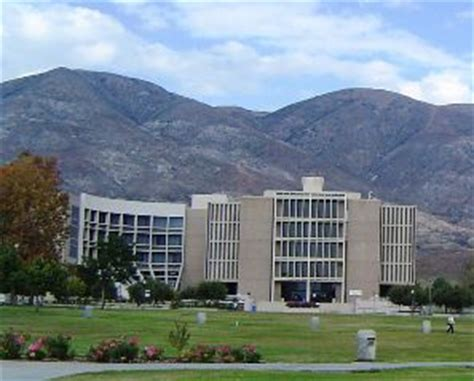 Csula Mba Class Profile by Cal State San Bernardino Admissions Sat Admit Rate