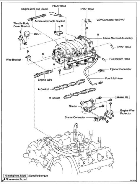 2010 toyota tundra engine diagram wiring diagrams