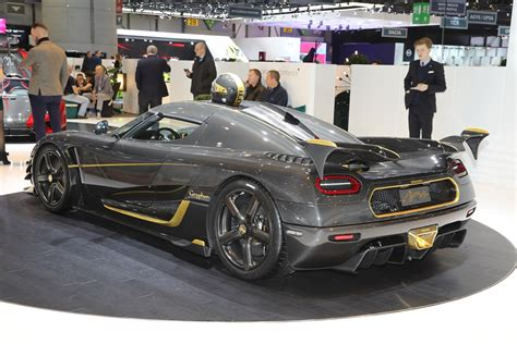 koenigsegg agera rs gryphon koenigsegg agera rs gryphon rear three quarter motor trend