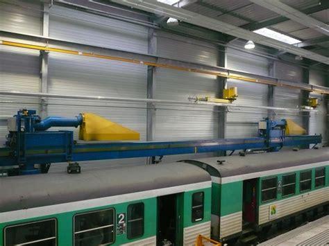 Hotte Aspirante Atelier by Hottes Aspirantes Pour Ateliers Locomotives Railshine