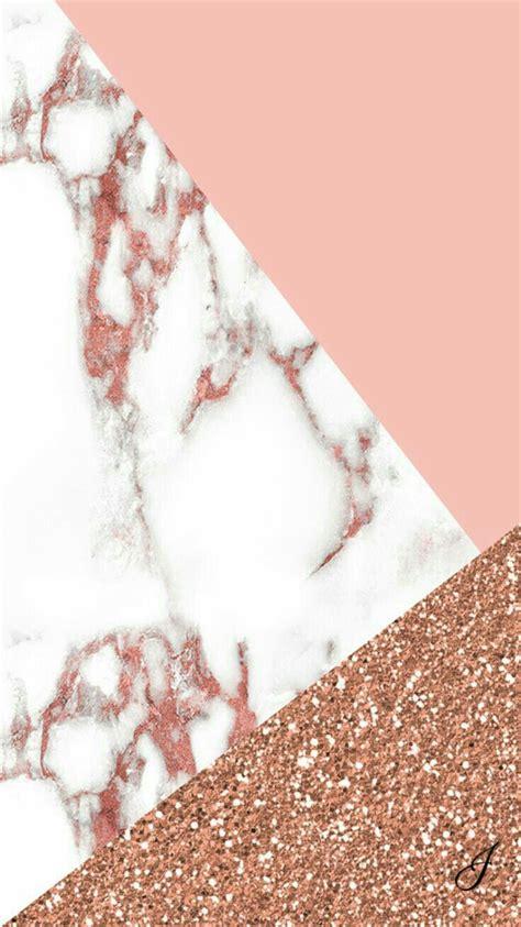 iphone wallpaper fond decran rose marbre  paillettes