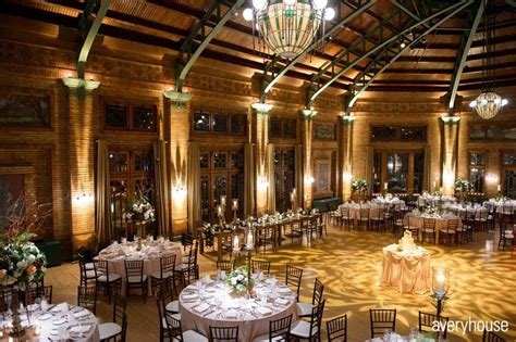 beautiful wedding venues  chicago purewow