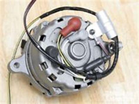 1965 1966 1967 1968 mustang alternator wiring ebay