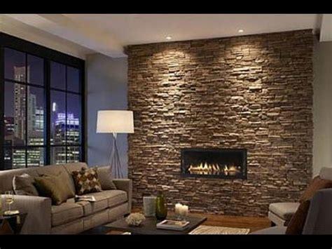 gestalten wohnzimmer steinwand wohnzimmer selber machen wohnzimmer
