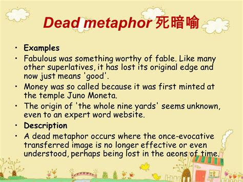 metaphor exles www pixshark com images galleries