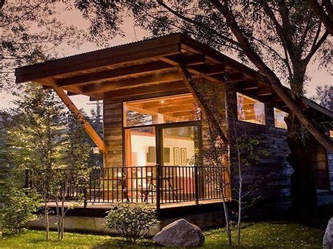 ide desain rumah kecil idaman  murah  eco friendly