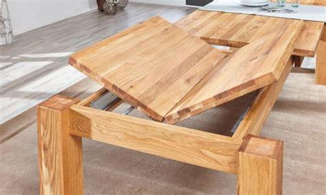 tisch massivholz ausziehbar g 252 nstiger esstisch aus massivholz ausziehbar f 252 r 349