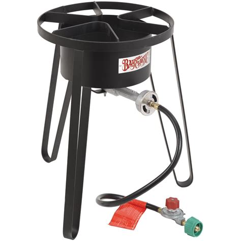bayou classic stoves cast iron fish fryer with high